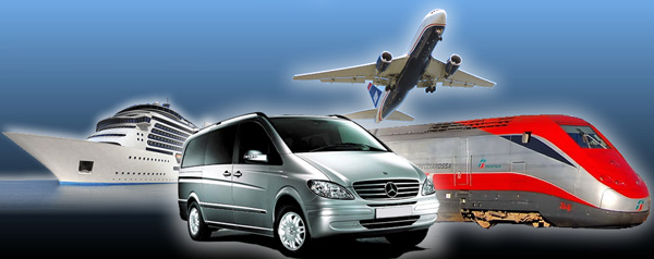 Transfers from Naples airport Naples port