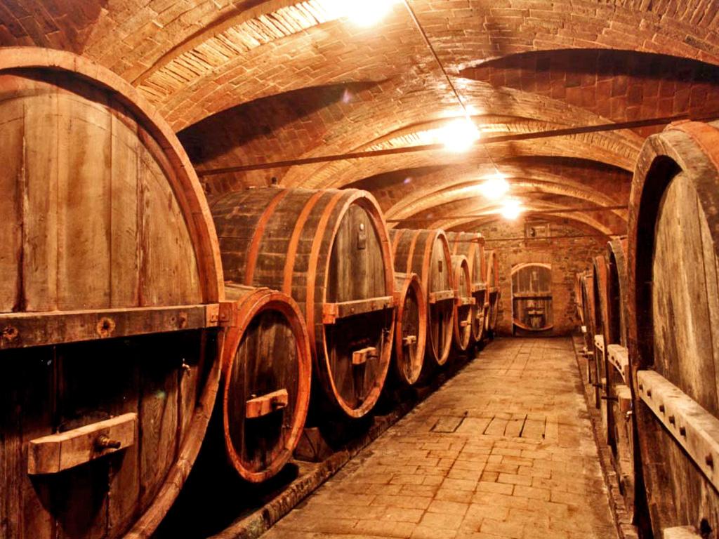 Wine tour in Tuscany Chianti region